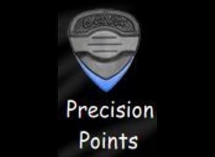 Dava Rock Control - Precision Points