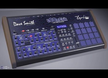 Dave Smith Instruments BoomChik