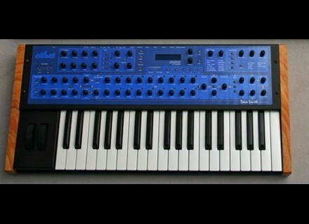 Dave Smith Instruments Mono Evolver Keys
