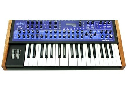 Dave Smith Instruments Mono Evolver PE