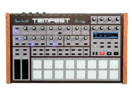 Dave Smith Instruments Tempest