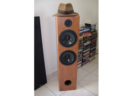 Davis Acoustics AXEL 4 LE