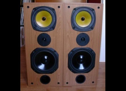 Davis Acoustics Beaulieu