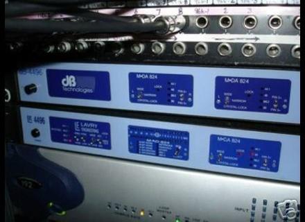 dB Technologies dB 4496