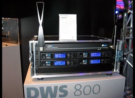 dB Technologies DWS800
