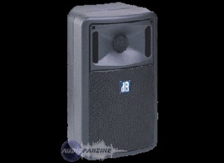 dB Technologies M 80