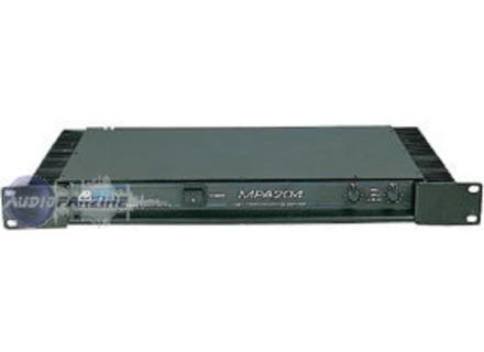 dB Technologies MPA204