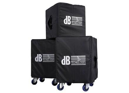 dB Technologies TC 09S