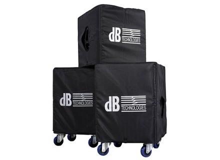 dB Technologies TC F10