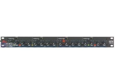 dbx 1074 QuadGate