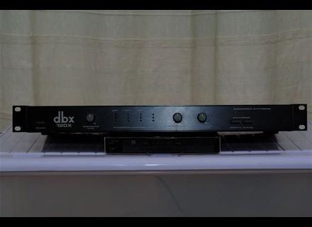 dbx 120x