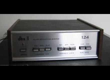 dbx 124