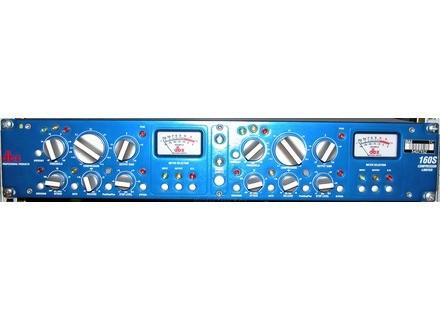 dbx 160 S