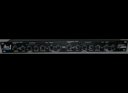 dbx 266A