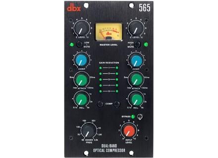 dbx 500
