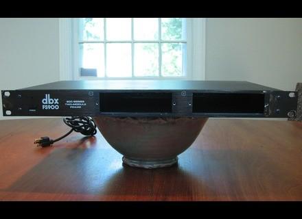 dbx fs900
