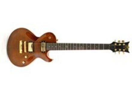 DBZ Guitars Bolero FM