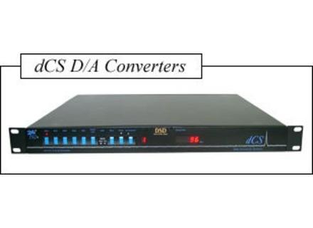 dCS 954