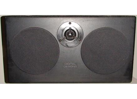 DD Audio DD261