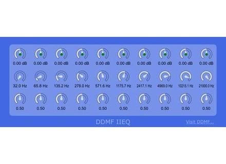 DDMF IIeq [Freeware]