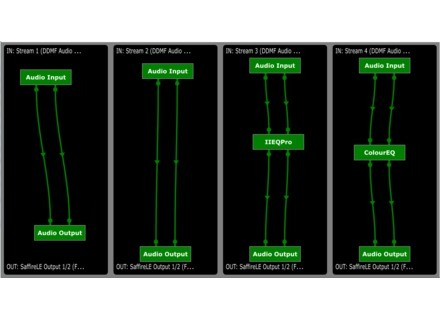 DDMF Virtual Audio Stream