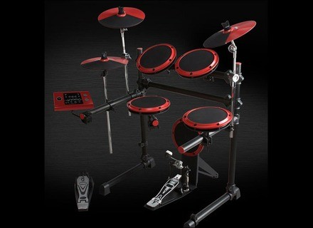 Ddrum DD1 Electronic Drum Set