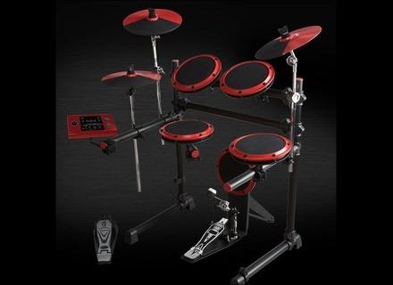 Ddrum DD1 Electronic Drum Set