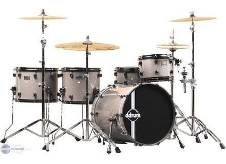 Ddrum dominion Maple Pocket