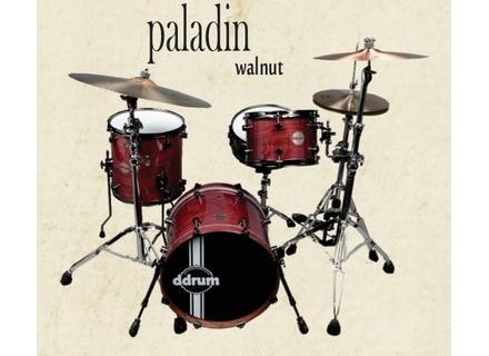 Ddrum Paladin