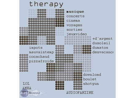 De La Mancha Therapy [Freeware]