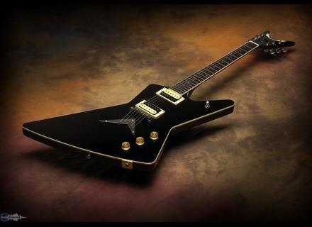 Dean Guitars '79 Series Z - Classic Black
