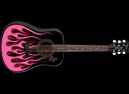 Dean Guitars Bret Michaels
