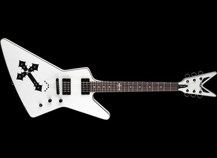 Dean Guitars Bret Michaels Z
