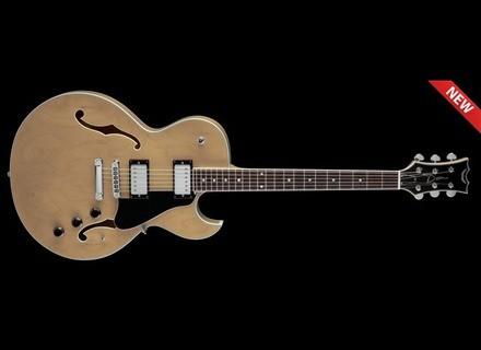 Dean Guitars Colt Hollow Body w/ Piezo