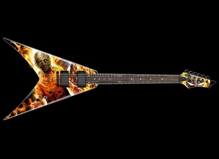Dean Guitars Mustaine VMNT