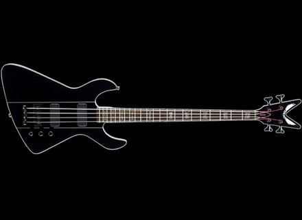 Dean Guitars Demonator 4