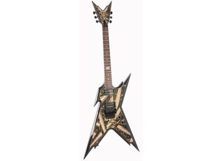 Dean Guitars Dime Razorback