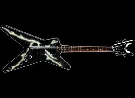 Dean Guitars Dimebag Blackbolt ML