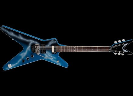 Dean Guitars Dimebag Dean From Hell CFH