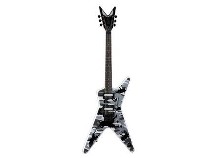 Dean Guitars Dimebag Dime-O-Flage Floyd