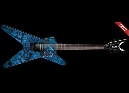 Dean Guitars Dimebag Pantera FBD ML