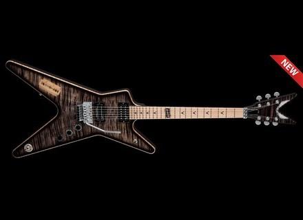 """Dean Guitars Dimebag """"Roots"""" ML"""