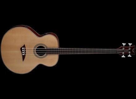 Dean Guitars EAB Fretless - Gloss Natural