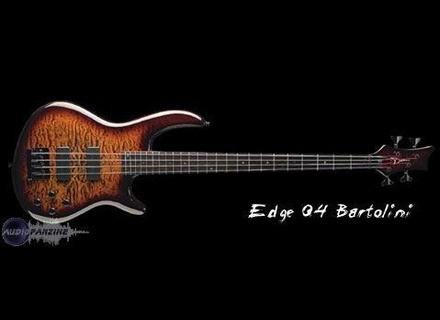 Dean Guitars Edge Q 4 Bartolini