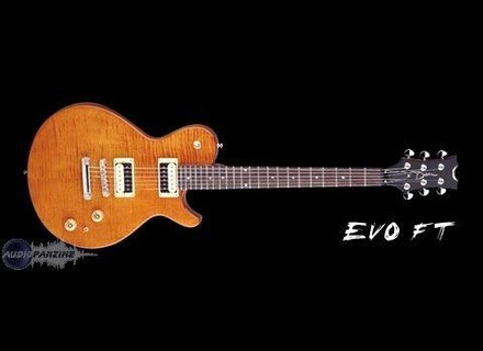 Dean Guitars Evo FT