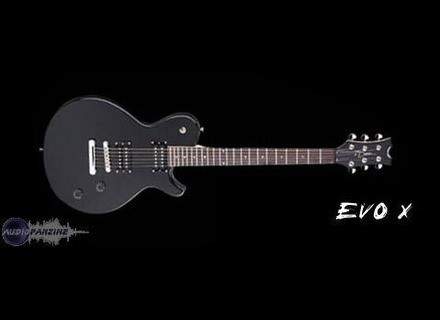 Dean Guitars EVO X