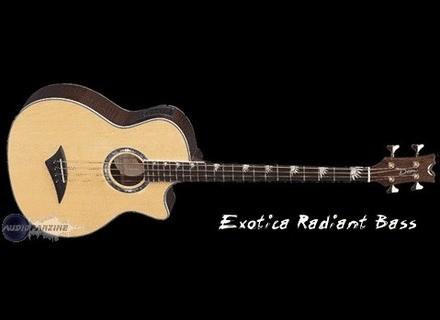 Dean Guitars Exotica Radiant