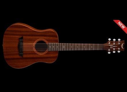Dean Guitars Flight Travel Mahogany