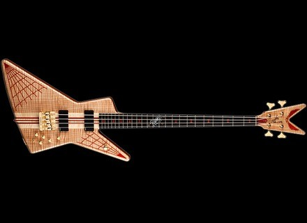 Dean Guitars John Entwistle The Spider