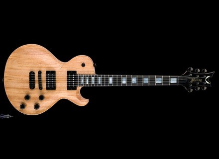 Dean Guitars MHG Soltero